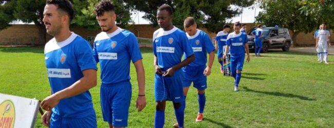 Siracusa   Coppa Italia, il Santa Croce cede la posta in palio agli aretusei