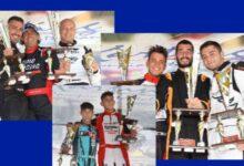 Messina | Podi e soddisfazioni tricolori per i siciliani nel Karting