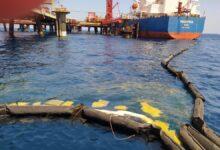 Siracusa | Sversamento accidentale in mare di circa 80 litri di gasolio