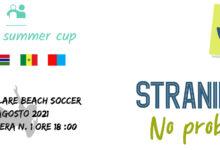 Catania | Friends Summer Cup, integrazione e sport senza confini