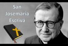 Augusta | Un piazzale ricorderà San Josè Maria Escrivà