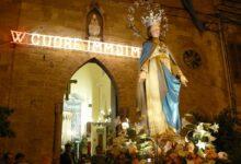 Palermo | Misilmeri. Usi, costumi e tradizioni della Confraternita del Cuore Immacolato di Maria