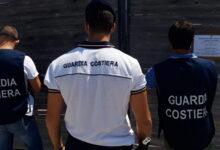 Augusta | Sequestrata struttura destinata al diporto. Violate le normative ambientali e demaniali