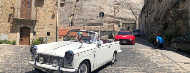 Enna | Pergusa. Il territorio ennese alla ribalta televisiva grazie ad Aci Storico