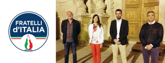 Palazzolo | Il presidente del Consiglio comunale Tinè entra in squadra con Cannata in Fdi