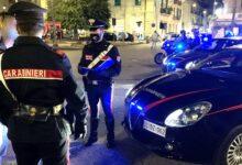 Siracusa e provincia | Carabinieri, contrasto alla pandemia del covid-19
