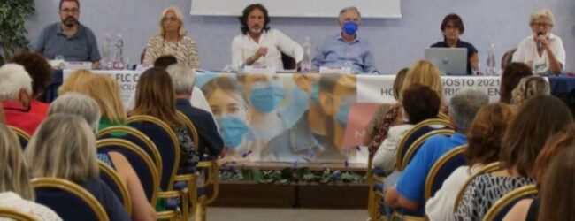 Sicilia   Scuola: Flc Cgil Sicilia, più chiarezza e risorse per il ritorno in classe