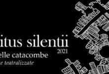 Siracusa | Strepitus Silentii alla catacomba di San Giovanni