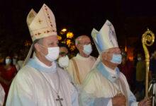 Siracusa | Si concludono domani le celebrazioni del 68mo anniversario della Lacrimazione della Madonna