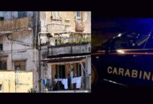 Noto | Ricercato da due anni fugge tra i tetti. Caminante arrestato dai carabinieri