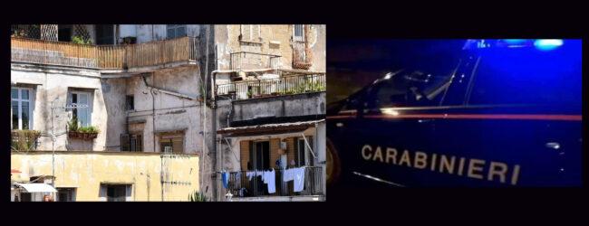 Noto   Ricercato da due anni fugge tra i tetti. Caminante arrestato dai carabinieri