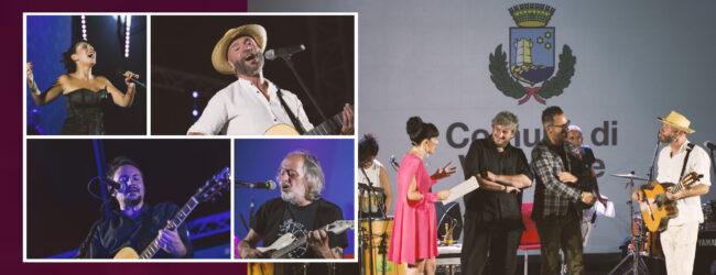 Trapani | Valderice. Concluso l'Onda Festival: un elisir di musica siciliana