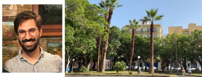 Augusta | Avviata la manutenzione straordinaria del verde pubblico cittadino