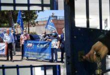 Augusta | Al carcere situazione esplosiva. Il primo settembre SIT-IN di protesta degli agenti penitenziari