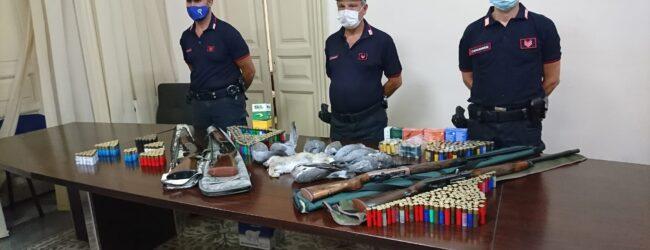 Lentini | Denunciati quattro cacciatori, sparavano nonostante il divieto