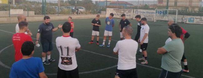 Siracusa   Futsal serie D, un progetto importante per l'Aretusa 94
