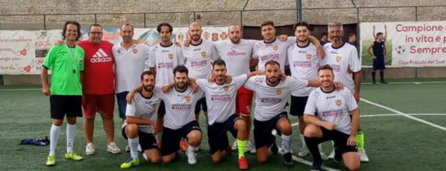 Rosolini | Futsal serie D: l'ASD Scuola Portieri Enzo Salonia si prefigge l'obiettivo C2