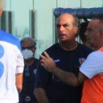 Siracusa | Salta la prima panchina nel campionato di Eccellenza: Roberto Regina lascia la guida azzurra