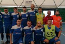 Carlentini | I biancoazzurri vincono 5 a 1 contro il Nicosia Futsal