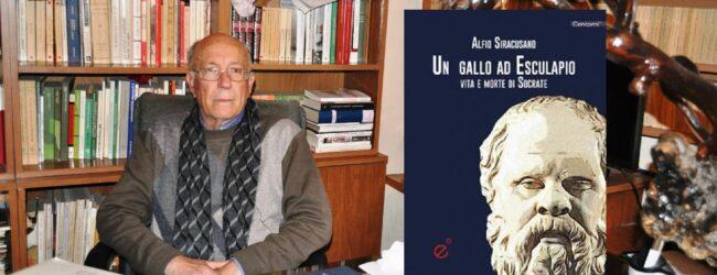 Lentini | Il nuovo libro di Alfio Siracusano, domani la presentazione a Palazzo Beneventano