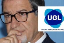 Catania   Intimidazione al presidente Musumeci, la vicinanza della Ugl etnea