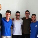 Carlentini | Esordio in trasferta per i bianco-azzurri attesi ad Enna
