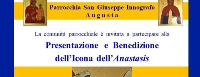 Augusta | Da domenica la parrocchia S. Giuseppe Innografo riprende il cammino comunitario
