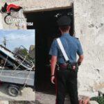 Augusta | Ladri di infissi e materiale ferroso: arrestati dai carabinieri