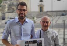 Palazzolo | Restauro della Basilica di San Paolo: il presidente del consiglio comunale dona elaborati tecnici