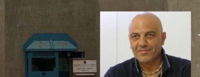 Augusta   Osapp, Sinappe, Uspp, Fns-Cisl, Cnpp-Fsa e Cgil-Fp: interrogazione al Ministro Delmastro