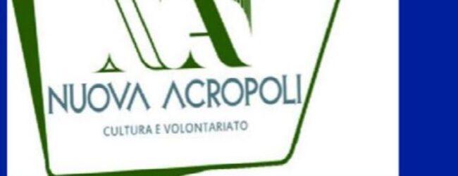 Augusta   Seminare la conoscenza dove si diffonde l'ignoranza: due appuntamenti di Nuova Acropoli