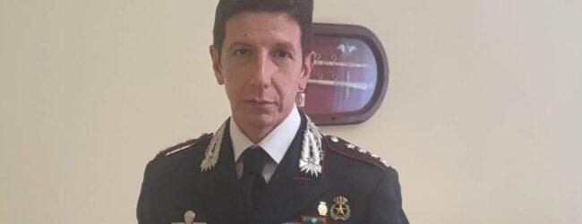 Siracusa | Cambio al Comando provinciale dei carabinieri: Gabriele Barecchia è il nuovo comandante