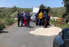 Canicattini | Corsa clandestina di cavalli: denunciate 4 persone, sequestrato un equino e un calesse