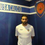 Siracusa | Asd Città di Siracusa, riecco il centrocampista Fabio Sciacca