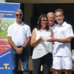 Augusta | Campionati italiani Lions e Leo: primo e secondo posto per il Leo augustano Marco Failla