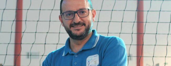 Comiso   Pallavolo, Ardens: Giacomo Tandurella è il nuovo Assistant Coach