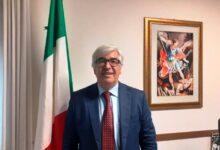 Siracusa | Il dr. Giuseppe Grienti trasferito alla Divisione di Polizia Amministrativa e Sociale della Questura
