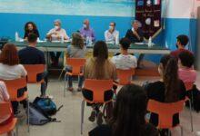Pachino | Elezioni amministrative: gli studenti incontrano i quattro candidati a sindaco