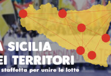 Lentini | Le lotte per il futuro dei territori, al via la staffetta dalla Rete dei Comitati