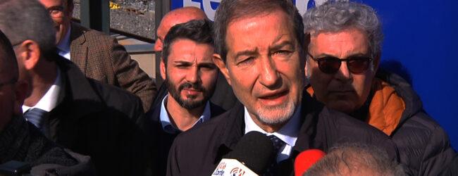 Catania  Militello Val di Catania. Minacce di morte a Musumeci. Convocato comitato per Sicurezza
