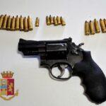 Siracusa | Sorpreso in casa con un'arma clandestina e relativo munizionamento