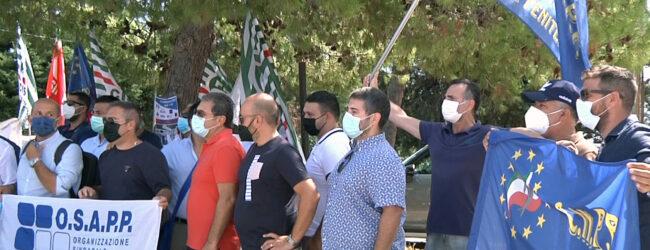 Augusta | Protesta carcere: il tempo del dialogo è scaduto