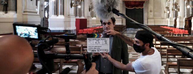 """Augusta   """"Ti ho seguito senza conoscerti"""", al Biondo di Palermo anteprima nazionale del docu-film su don Pino Puglisi prodotto dalla Fine Art Produzioni"""