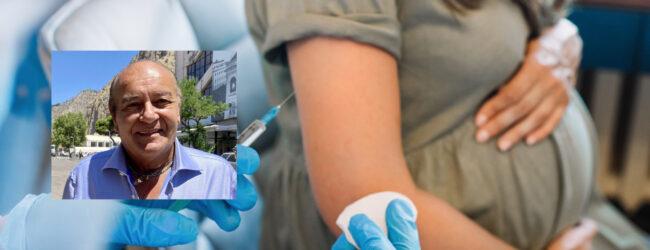 Siracusa   Vaccino in gravidanza e allattamento. Un open day dedicato alle mamme
