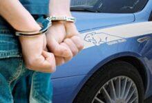Siracusa | Due minori rubano un ciclomotore, la polizia lo restituisce al proprietario