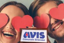 Siracusa | Festa del donatore di sangue dell'Avis Comunale