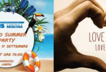 Siracusa | Avis Comunale. Festa del donatore 2021