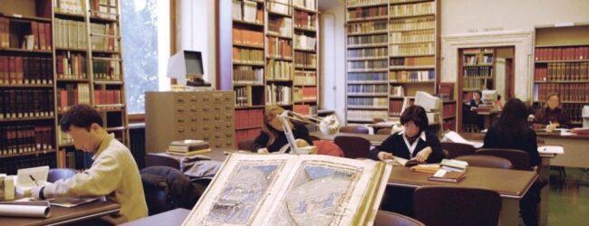 """Augusta   Biblioteca comunale """"G. Vallet"""": acquisiti volumi dagli eredi del medico chirurgo Sebastiano Tringali"""