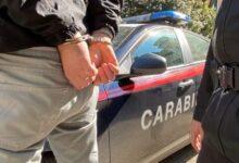 Siracusa   Arrestato 30enne per vari reati: dovrà scontare 5 anni di carcere