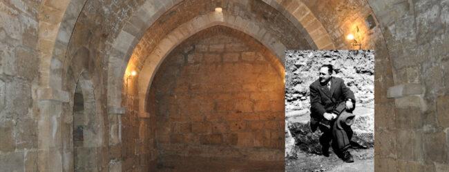 Lentini   La città onori Alfio Sgalambro intitolandogli il parco archeologico del Castellaccio